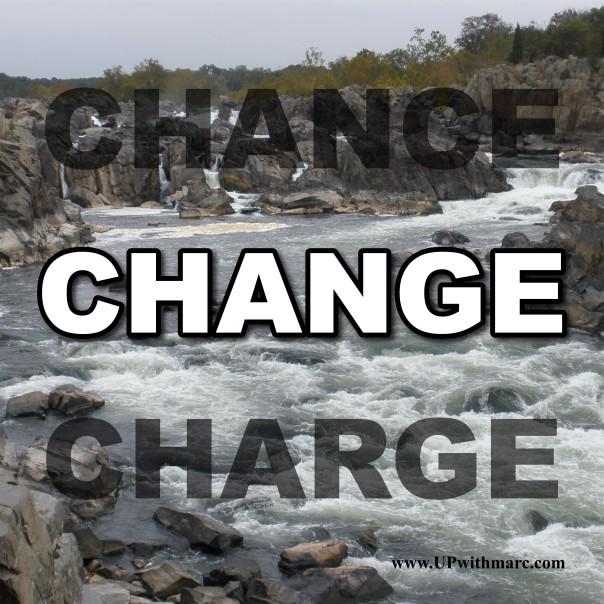 Chance Change Charge