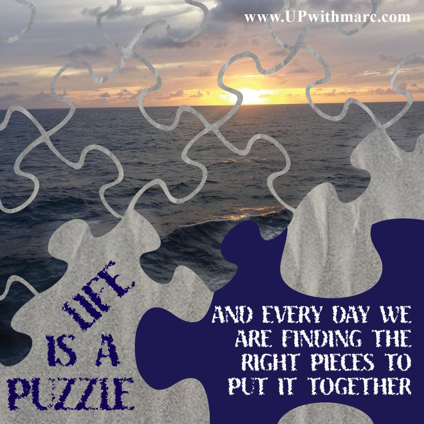 puzzle meme monday (puzzle) up with marc