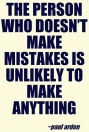 Make or Mistake (VarietyFriday)